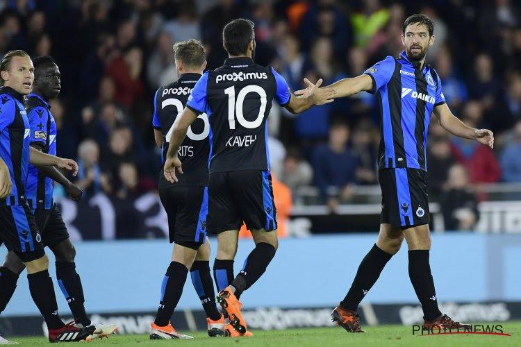 Bruges a refusé de laisser partir un cadre en Premier League !