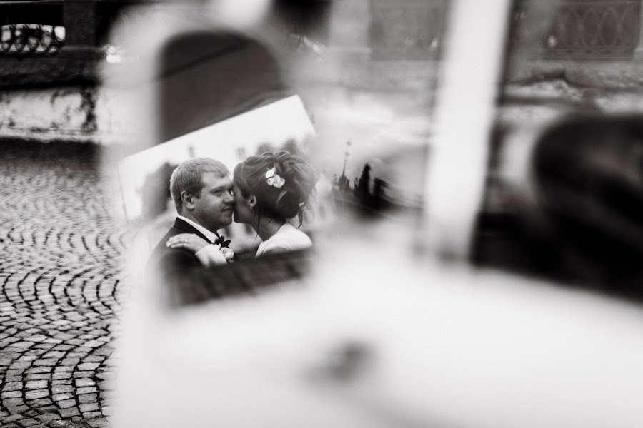 Свадебный фотограф Ксения Беннет (Screamdelica). Фотография от 22.10.2017