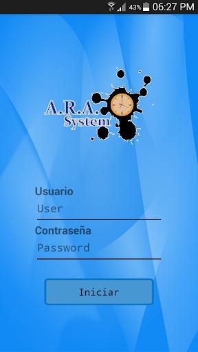 A.R.A. System Gerente 1.0 screenshots {n} 2