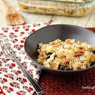 Zucchini Casserole Recipes.