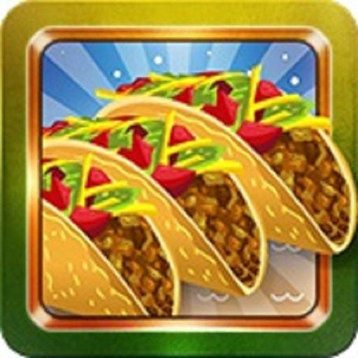 Food Court Fever: Taco Cooking