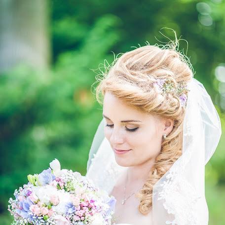 Svatební fotograf Jitka Fialová (JFif). Fotografie z 11.12.2017