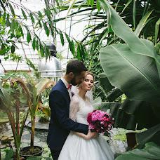 Wedding photographer Mariya Evseeva (Foxik-85). Photo of 18.07.2018