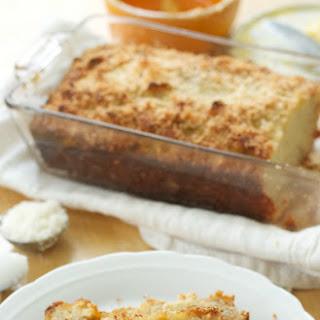 Coconut Banana Bread (GAPS, Paleo, Grain-Free) Recipe