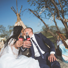 Wedding photographer Diana Ponkratova (limey). Photo of 13.06.2016