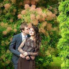 Wedding photographer Vitaliy Kozin (kozinov). Photo of 22.08.2015