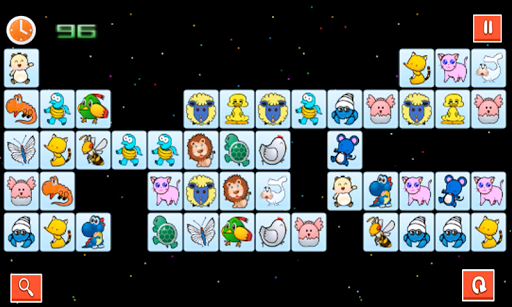 Connect Animal - Onet