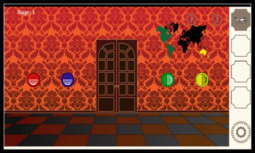 玩免費模擬APP|下載100 Doors Escape Room app不用錢|硬是要APP