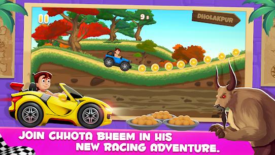 Chhota Bheem Speed Racing 8