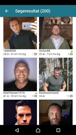 Bedste forhold dating apps