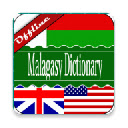 English <> Malagasy Dictionary