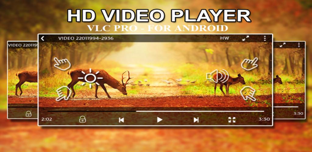 VLC Pro 2019 0 Apk Download - com videolan vlc APK free
