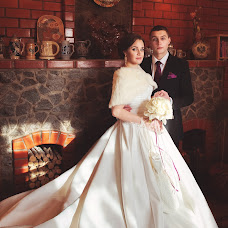Wedding photographer Viktor Pereverzev (perviktim). Photo of 28.01.2016