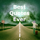 Download Best Quotes Ever For PC Windows and Mac