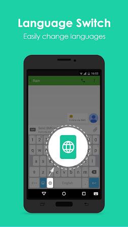 CM Keyboard - Emoji, ASCII Art 1.5.1 screenshot 6296
