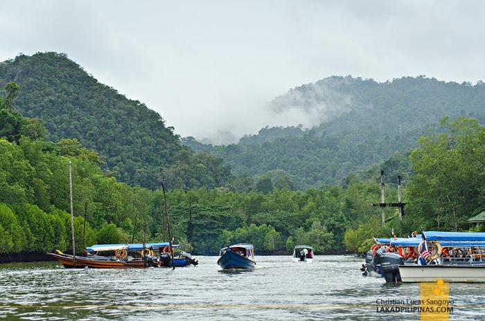 Langkawi Geoforest Park Cruise