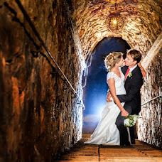 Wedding photographer Ludovic Authier (ludovicauthier). Photo of 23.03.2017