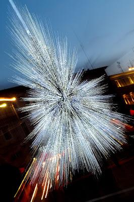 E' esploso l'albero !!! di mousix
