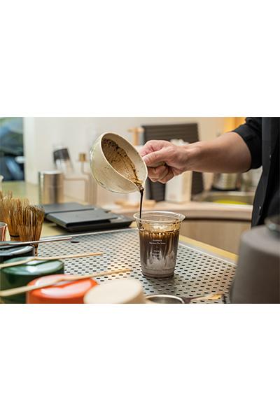 高雄,苓雅區 | KANSYA Japanese tea salon 日本茶專門店 | 茶男