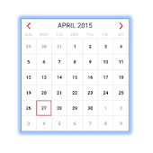 Your Tracker Calendar