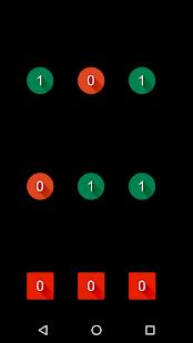 The Binary - náhled