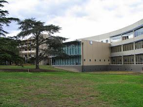 Photo: March 25 (Wednesday) visited Monash University