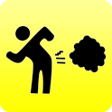 Crazy sounds: prank icon