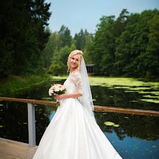 Wedding photographer Ilya Soldatkin (ilsoldatkin). Photo of 14.10.2016