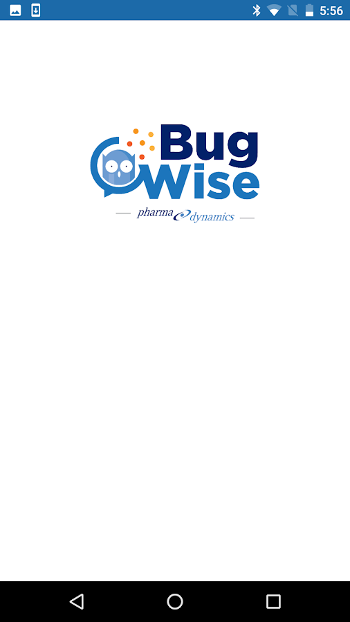 Bug Wise- screenshot