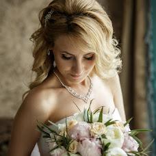 Wedding photographer Irina Zhulina (IrinaZhulina). Photo of 08.01.2017
