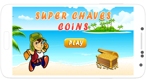 Super Chaves Coins