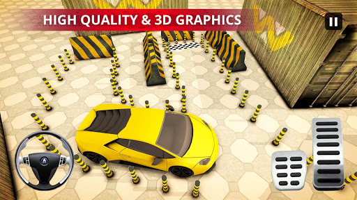 Car Parking 3d Game 2020 - Parking Challenge Game 1.0 screenshots 23