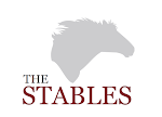 Logo for The Stables