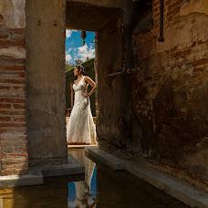Wedding photographer Javi Antonio (javiantonio). Photo of 05.04.2017