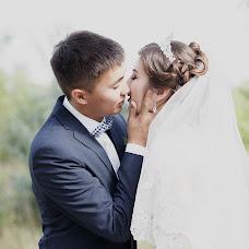 Wedding photographer Abay Bekenov (Abai249). Photo of 20.09.2016