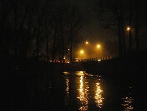 Photo: Pod most (dawniej graniczny)