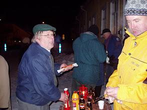 Photo: 2003 Uudenvuodenaattona Sopukadulla (24)