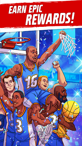 Rival Stars Basketball 2.9.4 screenshots 5