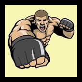Combat Strength Workout