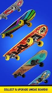 Flip Skater MOD Apk (Unlimited Money) 3