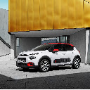 Citroen New Tabs HD Cars Top Themes