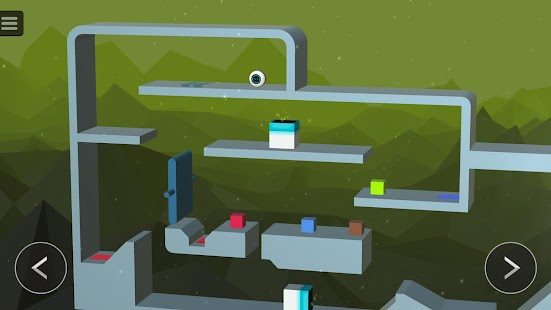 CELL 13 - The Ultimate Test - Physics Puzzle Screenshot