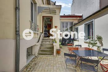 Appartement 7 pièces 146 m2