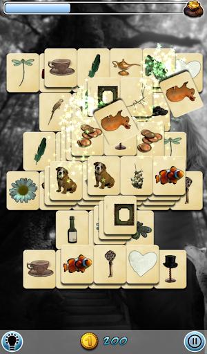 Hidden Mahjong: Wolves