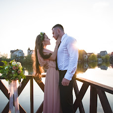 Wedding photographer Evgeniya Ivanova (UGENI). Photo of 17.05.2017