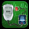 blood sugar tracking prank icon