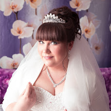 Wedding photographer Kristina Vikulova (Fotogloss). Photo of 08.05.2016