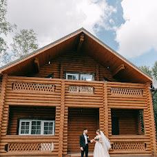 Wedding photographer Svetlana Butakova (SvetlanaButakova). Photo of 22.08.2017
