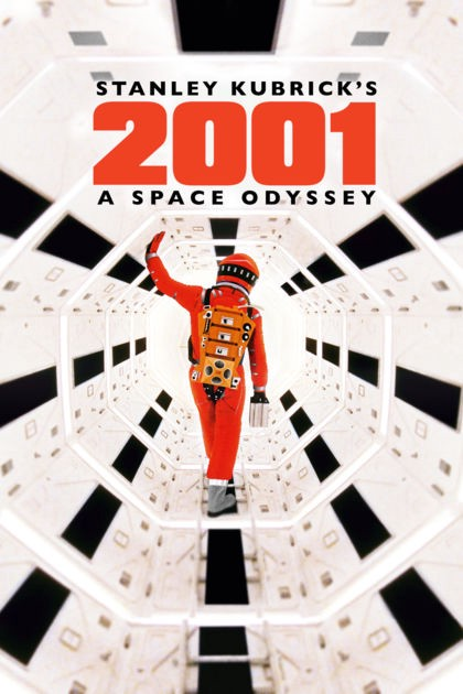 2001: A Space Odyssey — The Greatest Film or the Most Boring Film Ever? |  by RHO0002 | Medium