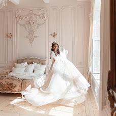 Wedding photographer Viktoriya Komratova (VARTA). Photo of 09.10.2018
